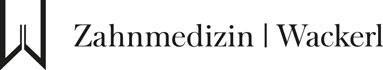 Zahnarzt Dachau | Wackerl Logo